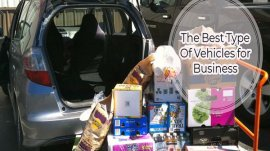 5 Best Types Of Vehicle for Business in the Philippines