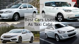 Top 10 Cars for Taxi Use in the Philippines
