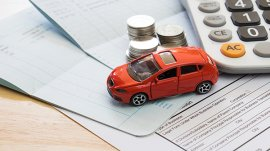 When Cars Depreciate in Value the Most