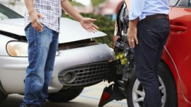 What are common road accidents and how you can avoid it?
