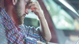 How Emotions can Affect your Driving and Tips to Avoid Getting Carried Away with it
