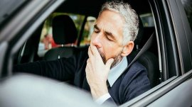 What You Need to do to Avoid Sleepiness on the Road