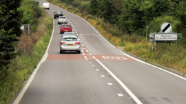 What You Need to Do to Ensure Safety During a Long Drive?
