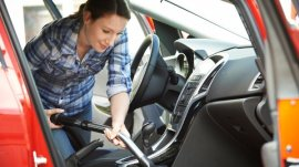 How to Remove Bad Odors from Your Car's Interior