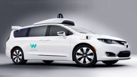 Waymo-Google Self-Driving Cars Technology - What you should know!