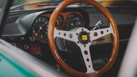 Have you ever heard of electric power steering?