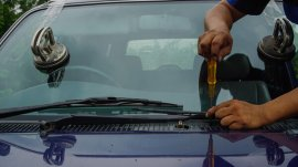 Smart choice: Top 3 Windshield Repair Kits for You
