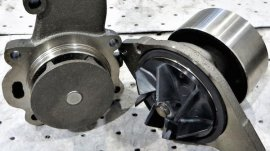 4 most common signs for bad car water pump