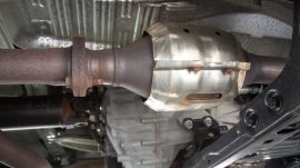 How important a catalytic converter to your car and how to rescue it!