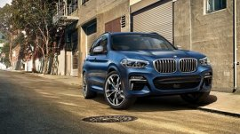 Reasons to Love the 2020 BMW X3 You Should Know About