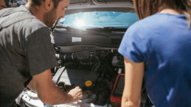 Basic Car Maintenance You Can Do on Your Own