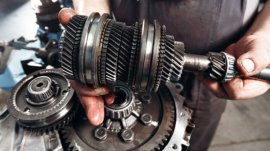 Check out 8 common signs of blown transmission