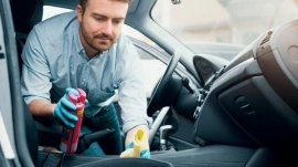 How to Protect Your Car During Coronavirus Pandemic