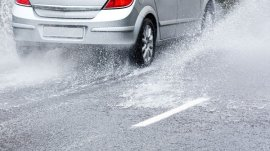 Hydroplaning - What have you known about?