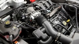How deep is your knowledge of car engine?