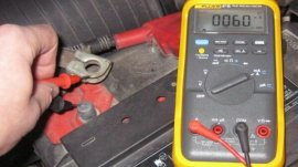 6 common reasons why your car battery drains