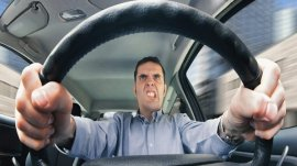 7 reasons why aggressive driving should be avoided