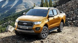 Ford Ranger 2018 Philippines: Price, Specs, Interior & More