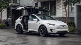 Everything You Should Know About The Tesla Model X Price In The Philippines