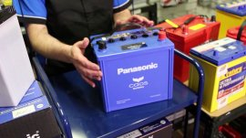 Panasonic Car Battery Philippines: Powering Up Vehicles With Graces