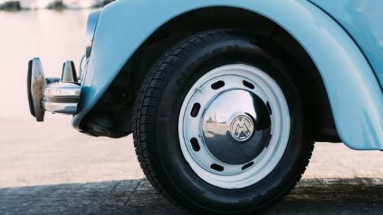 Car Owners: Never Ignore Brakes and Tires
