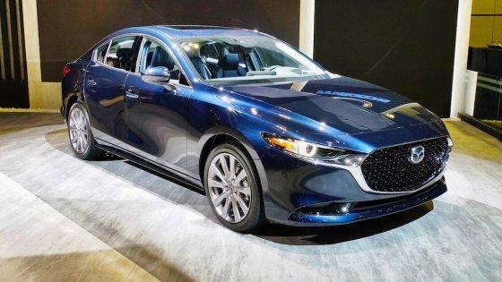 Mazda 3 2019 Philippines: Price, Exterior, Interior, Specs & More