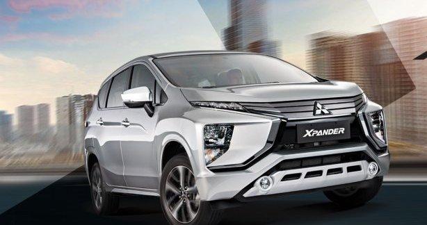 Mitsubishi Xpander 2018 Philippines: Specs, Interior