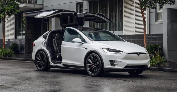 Everything You Should Know About The Tesla Model X Price ...