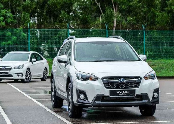 Subaru Ultimate Test Drive to be held, featuring Fore Core Technologies